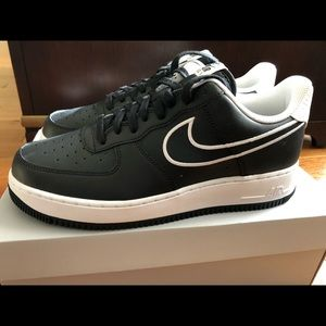Other - Air Force 1 '07 Leather Sneakers